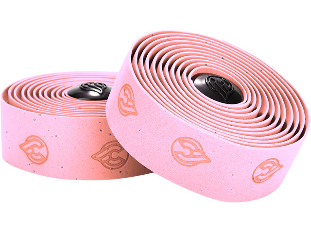Cinelli Cinta Manillar Corcho, pink jersey